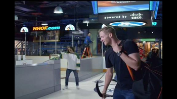 Hockey Hall of Fame TV Spot, 'NHLPA Game Time' Featuring Corey Perry - Thumbnail 7