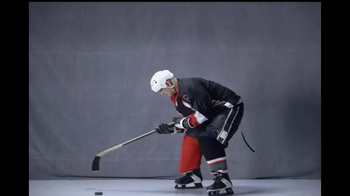 Hockey Hall of Fame TV Spot, 'NHLPA Game Time' Featuring Corey Perry - Thumbnail 2
