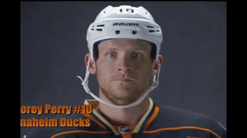 Hockey Hall of Fame TV Spot, 'NHLPA Game Time' Featuring Corey Perry - Thumbnail 5