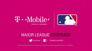 T-Mobile TV Spot, 'Changing the Game' - Thumbnail 5