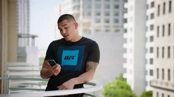 MetroPCS TV Spot, 'Anthony Pettis and His Fan Stephanie Figured It Out'