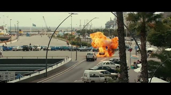 Jason Bourne - Alternate Trailer 14