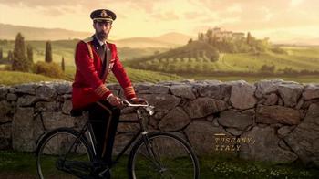 Hotels.com App TV Spot, 'Captain Obvious Travels the World' - Thumbnail 1