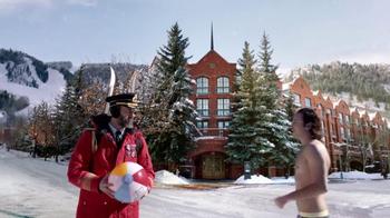 Hotels.com App TV Spot, 'Captain Obvious Travels the World' - Thumbnail 5