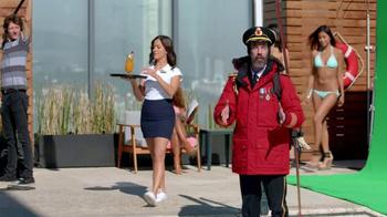 Hotels.com App TV Spot, 'Captain Obvious Travels the World' - Thumbnail 7