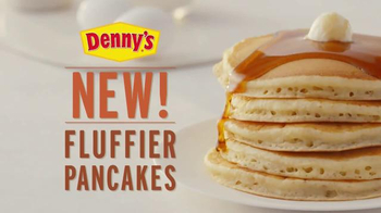 Denny's Buttermilk Pancakes TV Spot, 'Forever Changed' - Thumbnail 8