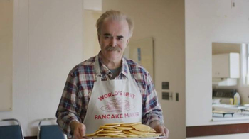 Denny's Buttermilk Pancakes TV Spot, 'Forever Changed' - Thumbnail 2