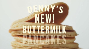 Denny's Buttermilk Pancakes TV Spot, 'Forever Changed' - Thumbnail 5