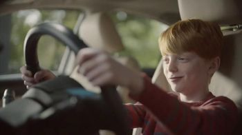 Subaru Legacy TV Spot, 'The Boy Who Breaks Everything' - 2394 commercial airings