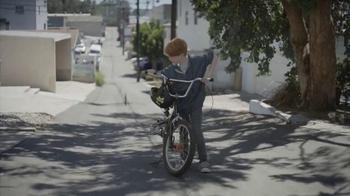 Subaru Legacy TV Spot, 'The Boy Who Breaks Everything' - Thumbnail 2