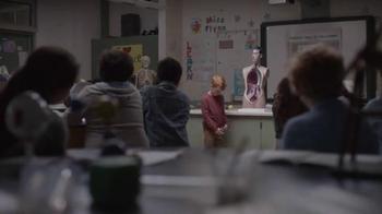 Subaru Legacy TV Spot, 'The Boy Who Breaks Everything' - Thumbnail 4