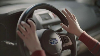 Subaru Legacy TV Spot, 'The Boy Who Breaks Everything' - Thumbnail 8