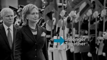 Hillary for America TV Spot, 'The Shows' - Thumbnail 1