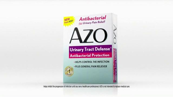 Azo Urinary Tract Defense TV Spot, 'Never Miss a Beat' - Thumbnail 3