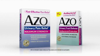 Azo Urinary Tract Defense TV Spot, 'Never Miss a Beat' - Thumbnail 4