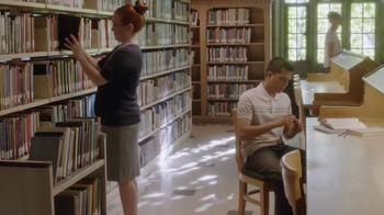 KitKat TV Spot, 'Library Break' - Thumbnail 3