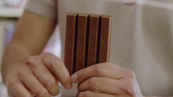 KitKat TV Spot, 'Library Break' - Thumbnail 4