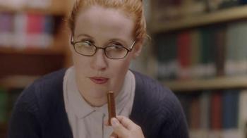 KitKat TV Spot, 'Library Break' - Thumbnail 8