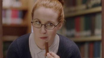 KitKat TV Spot, 'Library Break' - Thumbnail 9