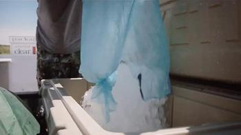 YETI Coolers TV Spot, 'Goliaths' - Thumbnail 8