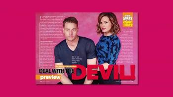 CBS Soaps in Depth TV Spot, 'Adam's Big Decision' - Thumbnail 6