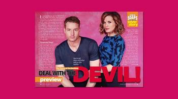 CBS Soaps in Depth TV Spot, 'Adam's Big Decision' - Thumbnail 1