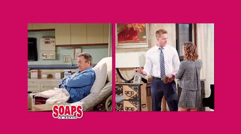 CBS Soaps in Depth TV Spot, 'Adam's Big Decision' - Thumbnail 3