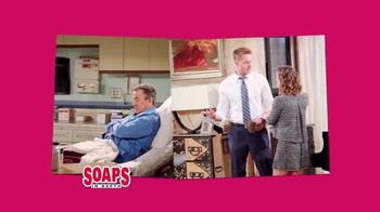 CBS Soaps in Depth TV Spot, 'Adam's Big Decision' - Thumbnail 4