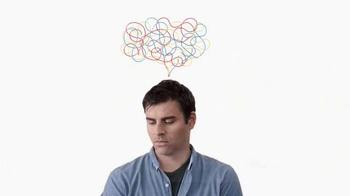 TRINTELLIX TV Spot, 'More Than Sadness: His' - Thumbnail 4