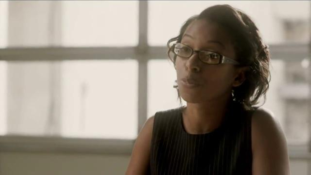 Microsoft Cloud TV Commercial, 'Partners In Health Employees Work Together'