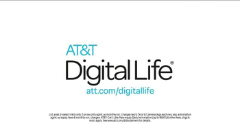 AT&T Digital Life TV Spot, 'Block Party' - Thumbnail 6