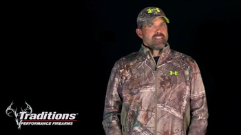 Traditions Firearms TV Spot, 'Traditions Is Your Muzzleloader' - Thumbnail 2