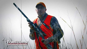 Traditions Firearms TV Spot, 'Traditions Is Your Muzzleloader' - Thumbnail 3