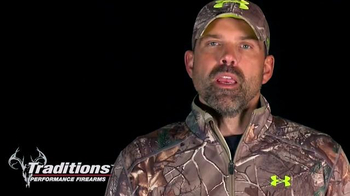 Traditions Firearms TV Spot, 'Traditions Is Your Muzzleloader' - Thumbnail 4