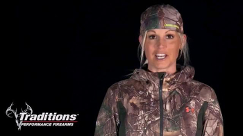 Traditions Firearms TV Spot, 'Traditions Is Your Muzzleloader' - Thumbnail 5