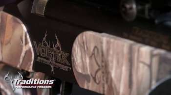 Traditions Firearms TV Spot, 'Traditions Is Your Muzzleloader' - Thumbnail 6