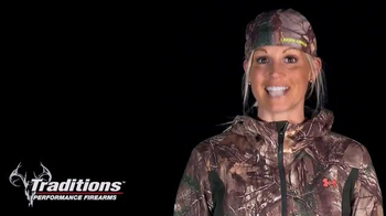 Traditions Firearms TV Spot, 'Traditions Is Your Muzzleloader' - Thumbnail 8