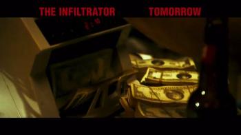The Infiltrator - Alternate Trailer 10
