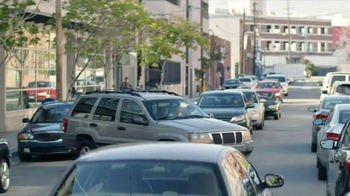 Pure Protein TV Spot, 'Derailers: Driver'