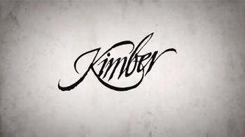 Kimber America TV Spot, 'Partnerships' - Thumbnail 7