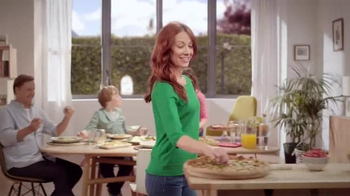 Dannon Activia TV Spot, 'Meals and Stress' - Thumbnail 1