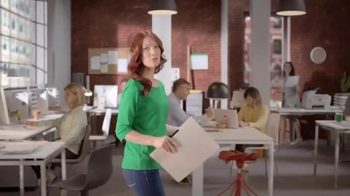 Dannon Activia TV Spot, 'Meals and Stress' - Thumbnail 2
