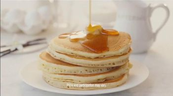 Denny's Buttermilk Pancakes TV Spot, 'Positive Mosaic'