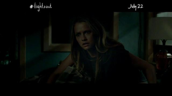 Lights Out - Alternate Trailer 10