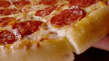 Little Caesars Pizza Hot-N-Ready Classic TV Spot, 'Fine Print' - Thumbnail 8
