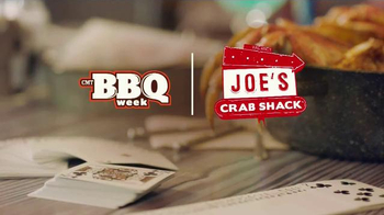 Joe's Crab Shack TV Spot, 'CMT: BBQ Week' Featuring Justin Flom - Thumbnail 9