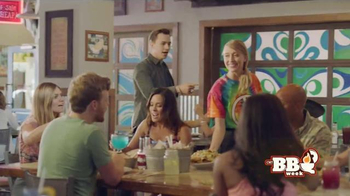 Joe's Crab Shack TV Spot, 'CMT: BBQ Week' Featuring Justin Flom - Thumbnail 2