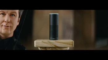 Amazon Echo TV Spot, 'Alec Baldwin and Missy Elliott Dance Party' - Thumbnail 10
