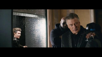 Amazon Echo TV Spot, 'Alec Baldwin and Missy Elliott Dance Party' - Thumbnail 8
