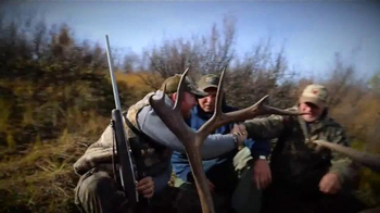 Cooper Firearms TV Spot, 'Big Moments' - Thumbnail 4